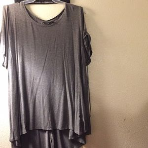 Apt. 9 Tops - APT blouse